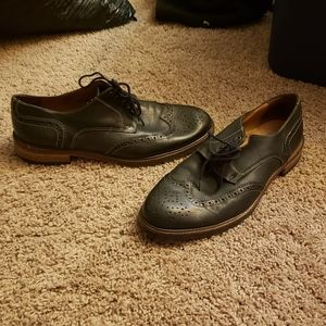 Wingtip Clothiers Custom Leather Dress Shoes